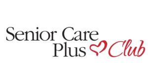 senior care plus logo