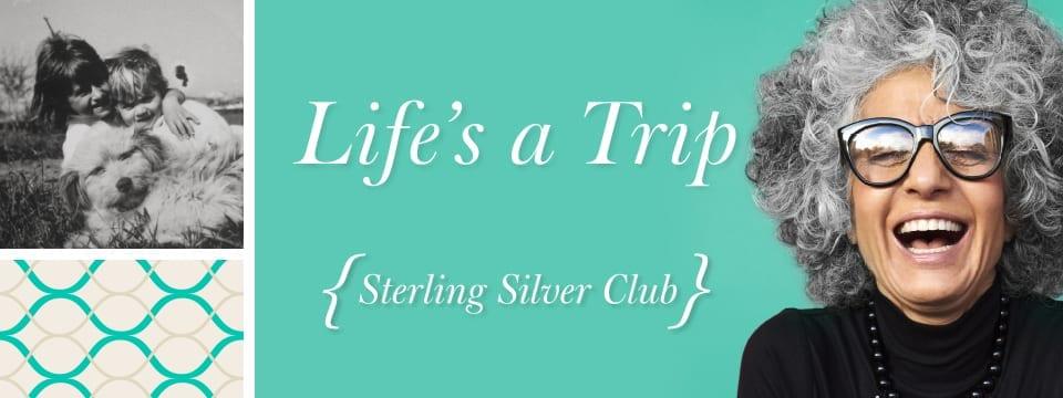 sterling silver club