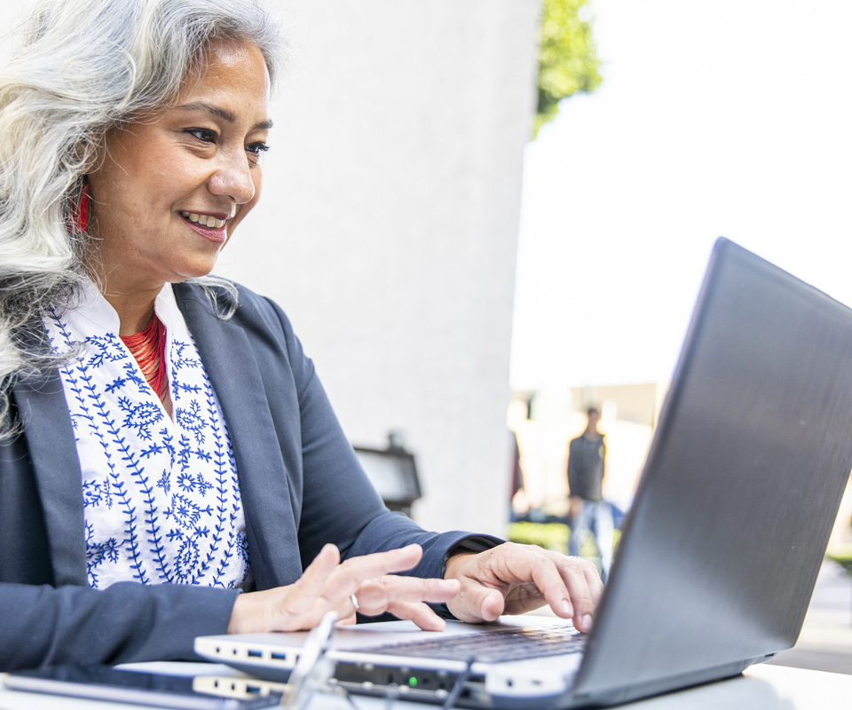 Enrolling in Senior Care Plus